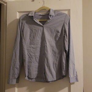 New York & Co. Dress Shirt